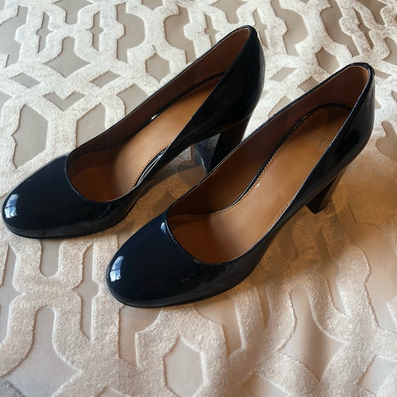 b0029e2949 Franco Sarto Shoes - Franco Sarto Aziza Block Heel Pump